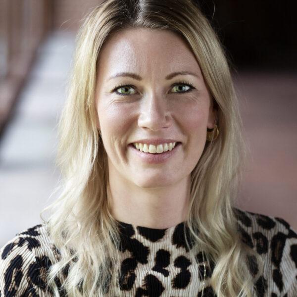 Betina Becker Madsen