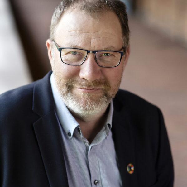 Bo Kjelkvist