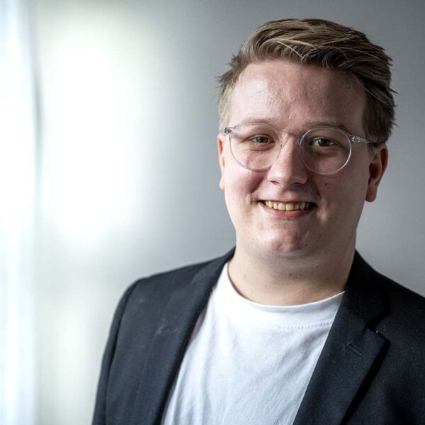 Tobias Sonne Olsen