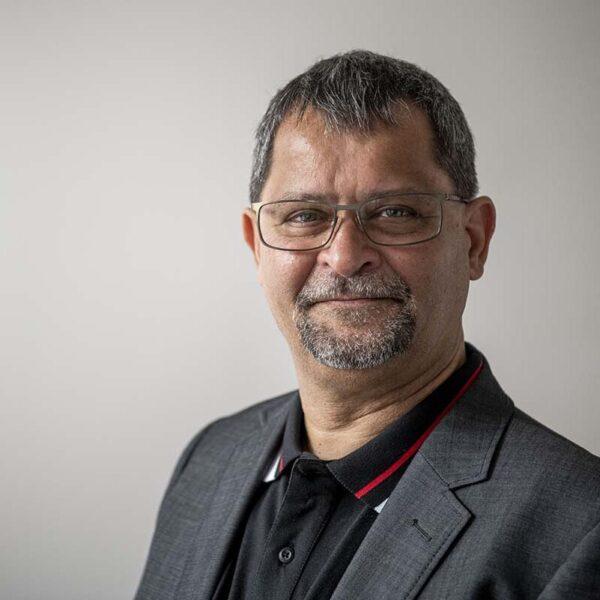 Amit Mozumdar