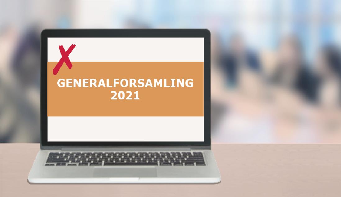 Tønder Erhvervsråd: Generalforsamling 2021