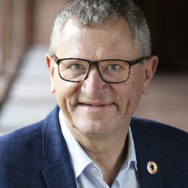 Henrik Frandsen