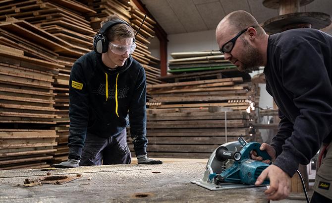 60 mio. kr. skal styrke iværksættere over hele Danmark
