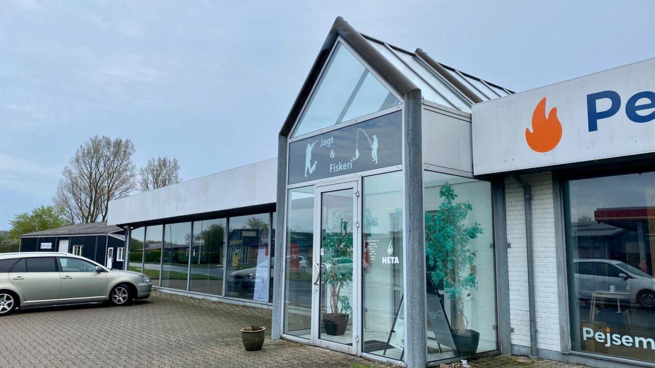 Ny adresse for kviktest i Tønder – og længere åbningstid