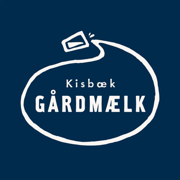 Kisbæk Gårdmælk