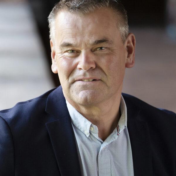 Martin Iversen