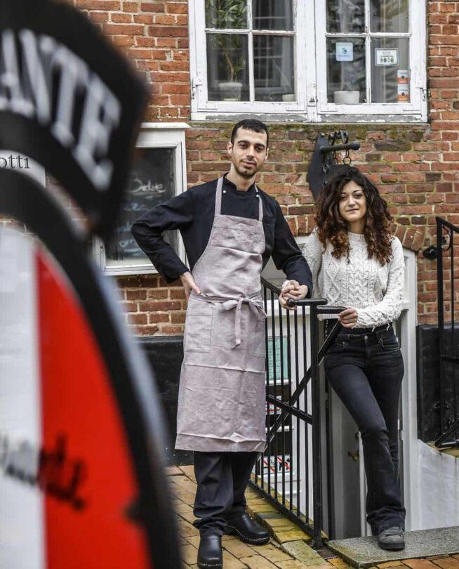 Se de lokale nominerede: De er med i opløbet til Sydjyllands bedste pizza