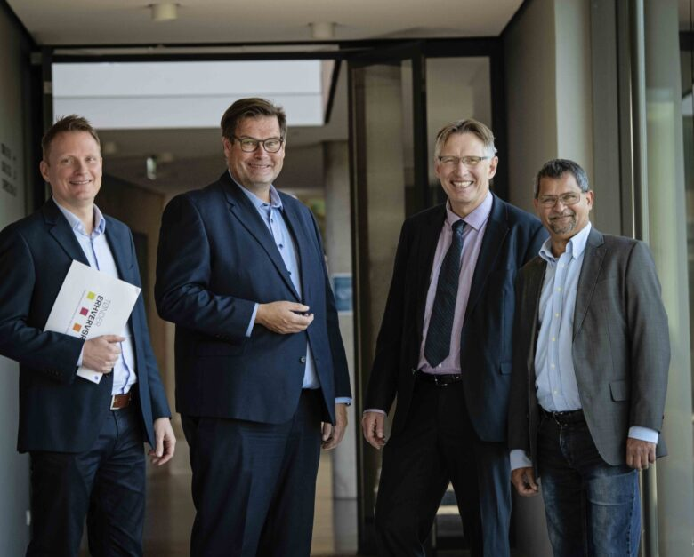Tønder Erhvervsråd inviterer til sparring om funding