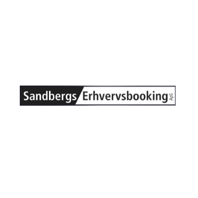 Sandbergs Erhvervsbooking ApS