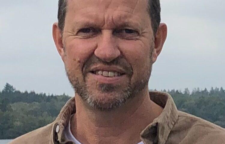 Citychef i Tønder Kommune, Stephan Scheelke, Tønder Handelsstandsforening