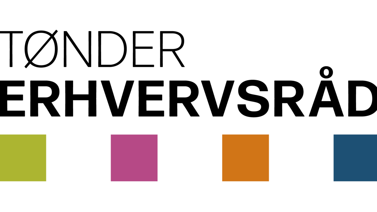 Praktikplads: Multimedie og webdesign hos Tønder Erhvervsråd