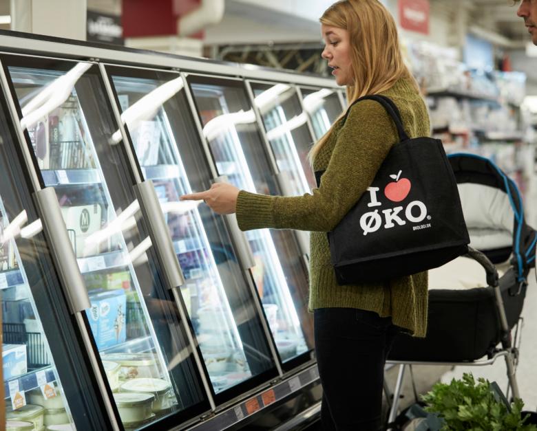 INVITATION TIL WORKSHOP: SMV'ER – ØKOLOGISKE OG IKKE-ØKOLOGISKE