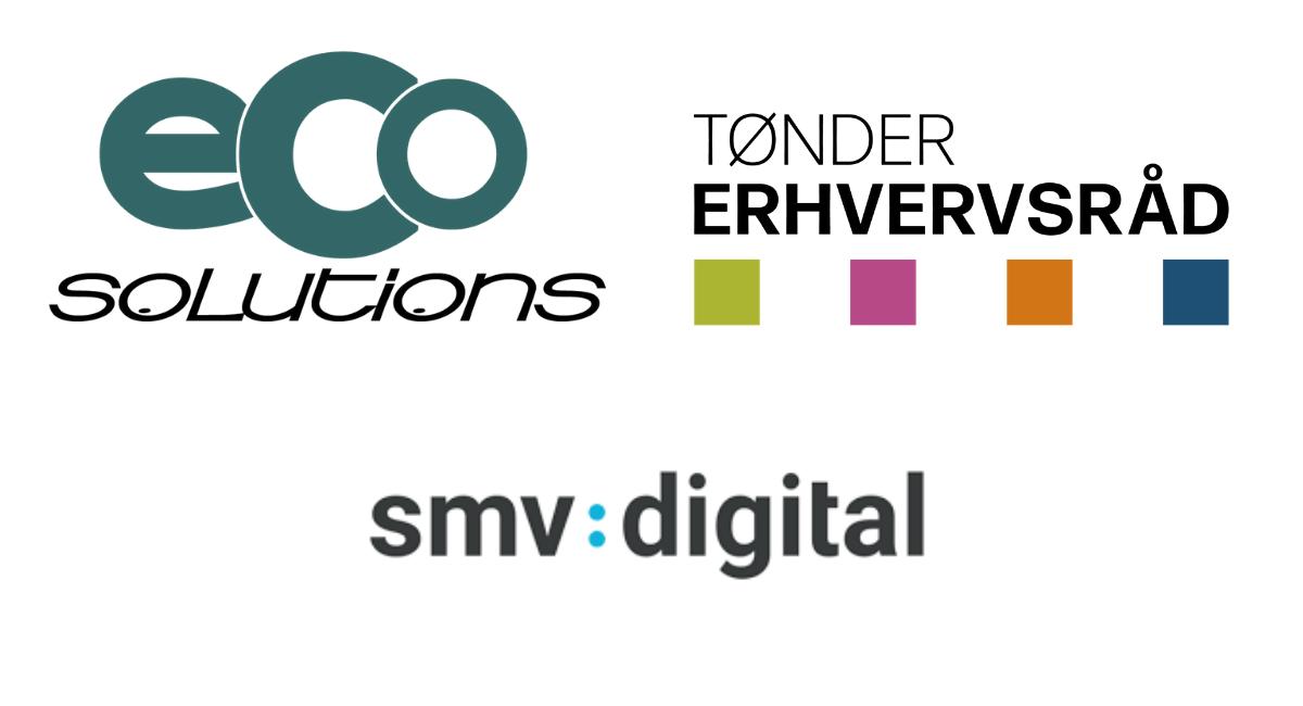 eCo Solutions hjælper din virksomhed med ansøgningen til tilskudspuljen SMV:Digital