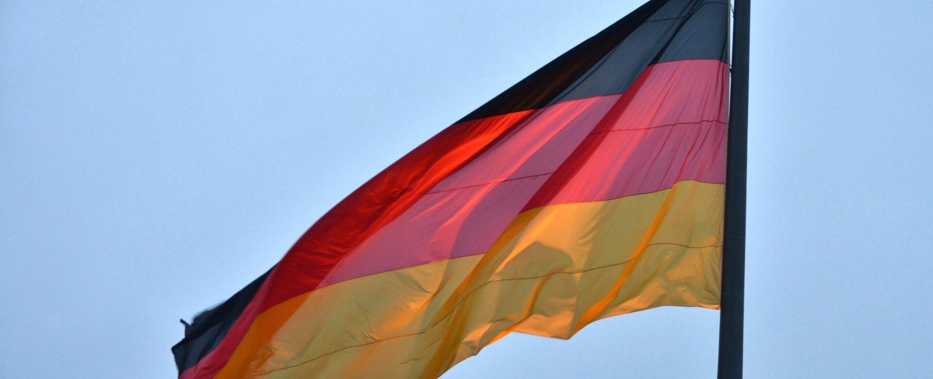 Eksport til Tyskland