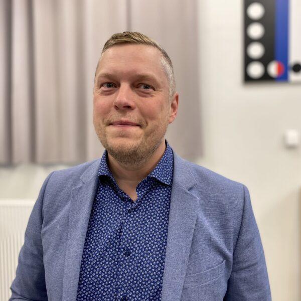 Morten Rask Koch Dahl