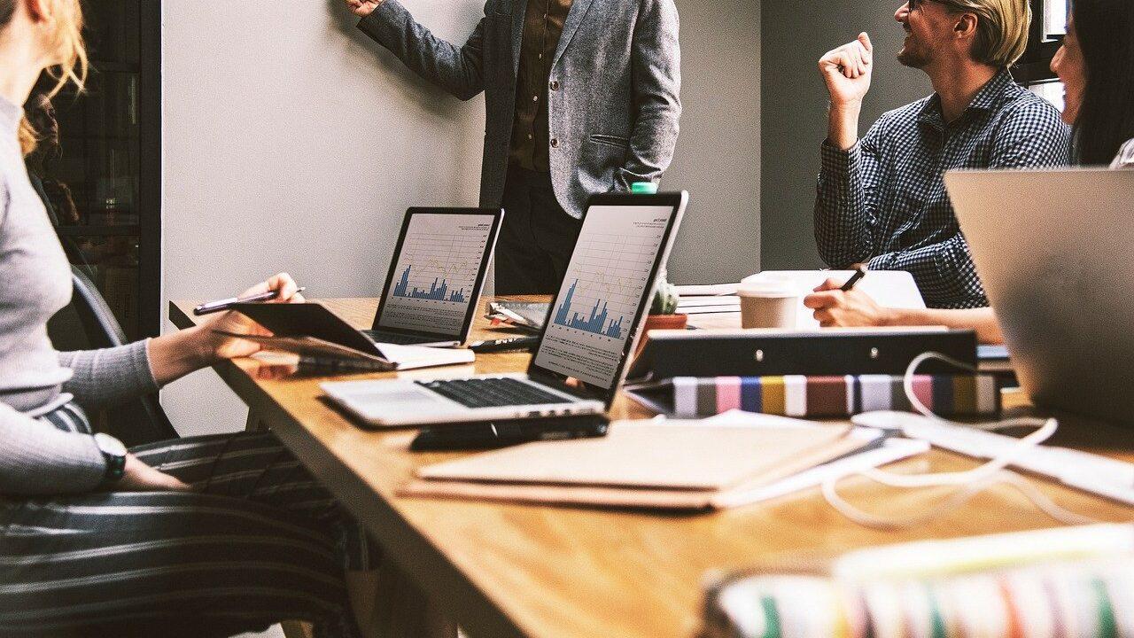 Informationsmøde om SMV: virksomhedsprogrammet