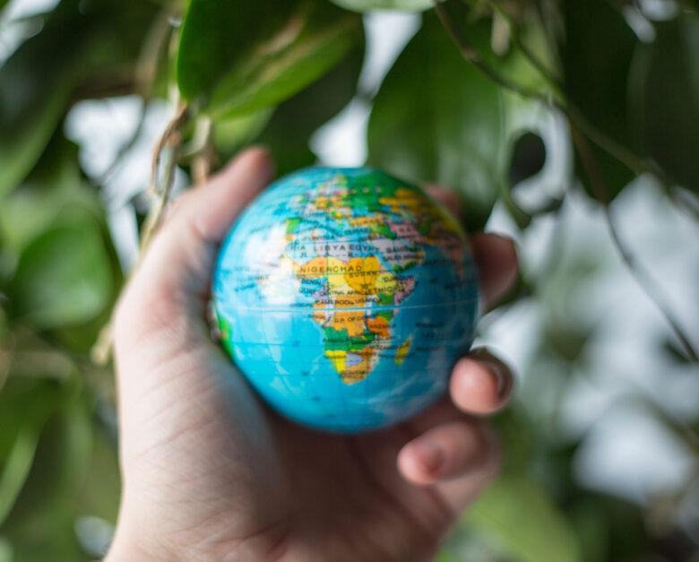 Beregn din virksomheds klimaaftryk med co2 beregneren