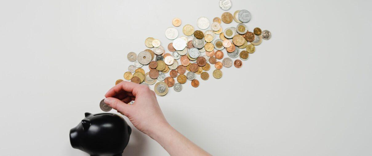 Få tilskud til din varemærke- og designansøgning