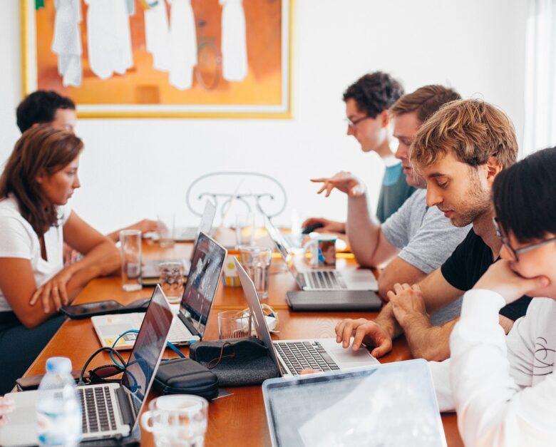 Webinar: Ledelse af flerkulturelle teams og i flerkulturelle organisationer