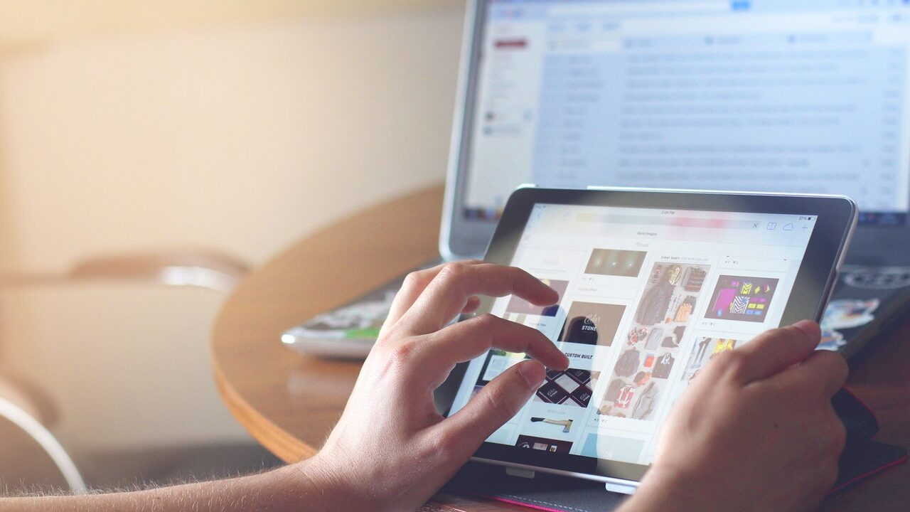 Rundbordssnak om digitalisering med virksomheder i lokalområdet