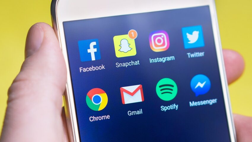 Hvordan kan du optimere din markedsføring via. sociale medier?