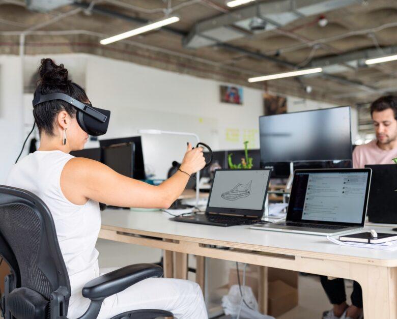 Netværksmøde: Virtual reality i HR-indsatsen