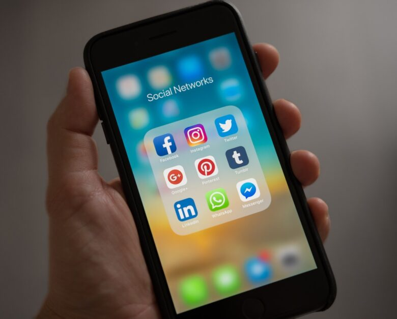 B2B og sociale medier – sådan gør du!