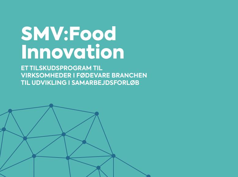 SMV:Food Innovation